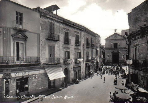 Marano - Città Natale
