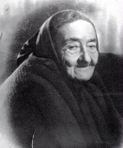 Mamma Carmela Virgilio