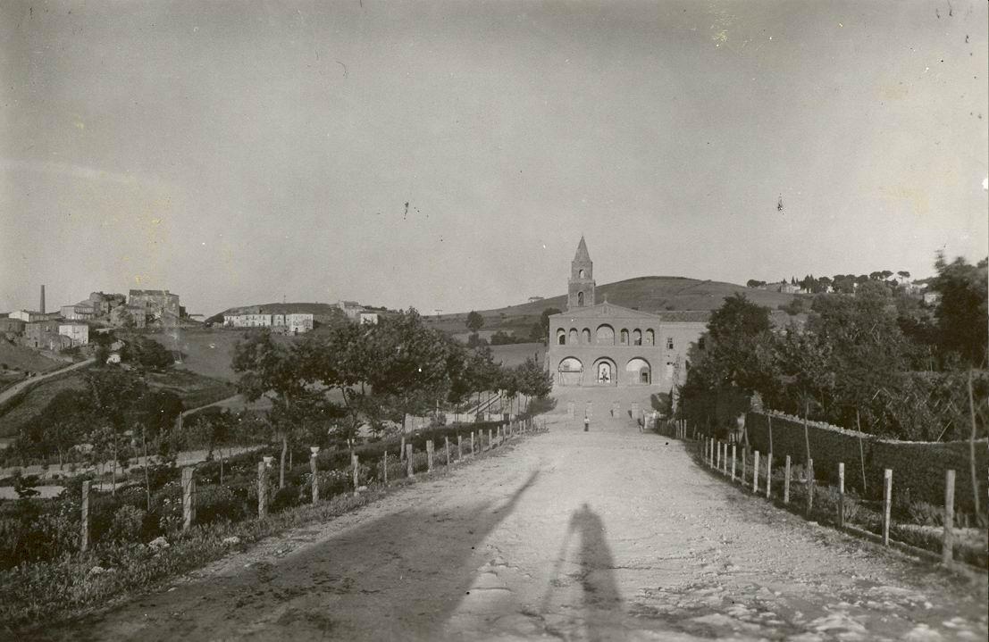 Sant'Antonio anni '30